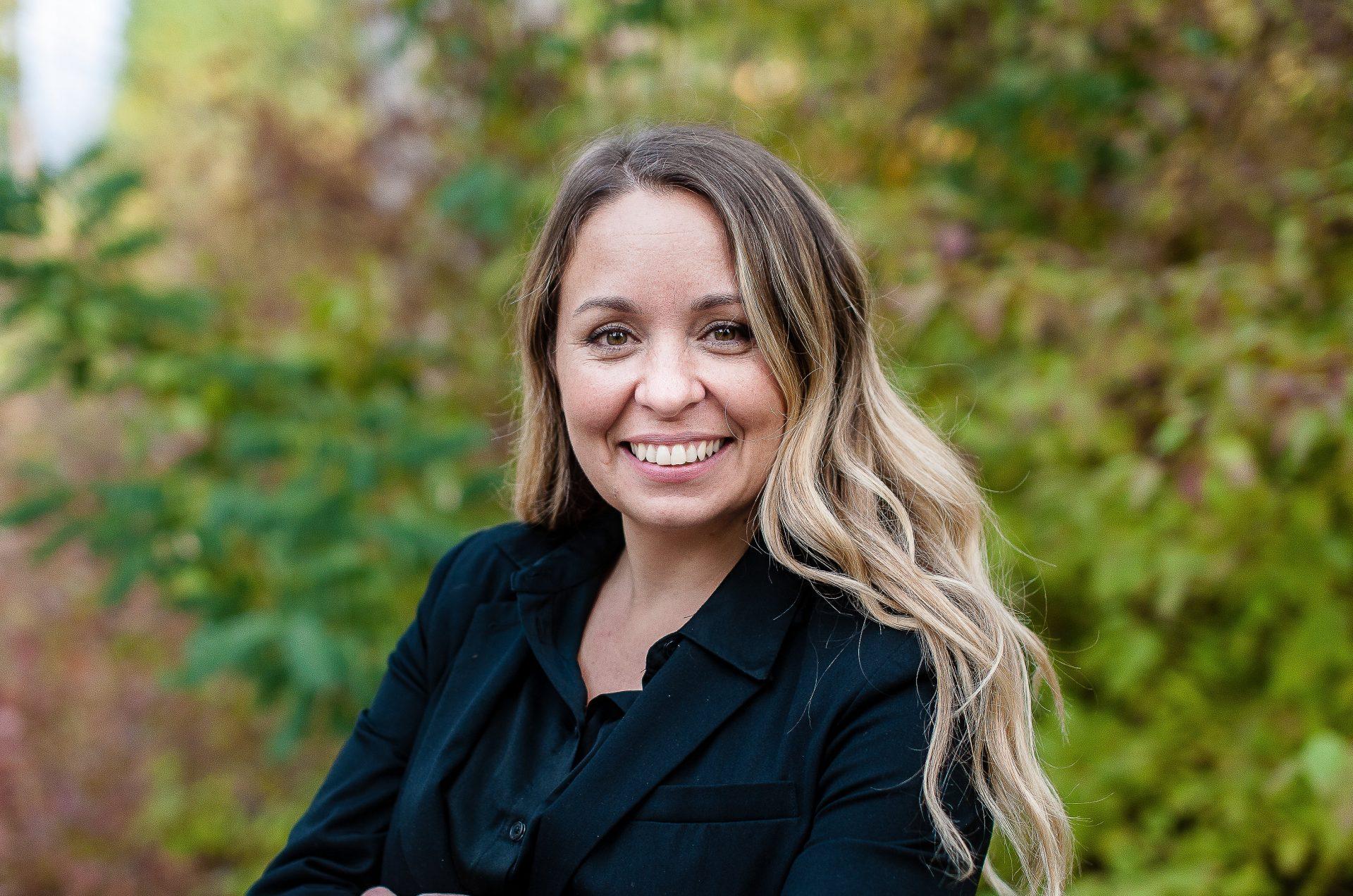 Erin Steele