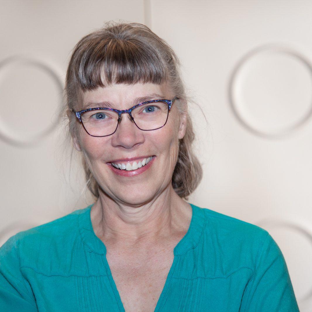 Kathy Mangan